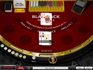 Winner Casino Blackjack