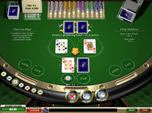 Casino Tropez Blackjack Duel